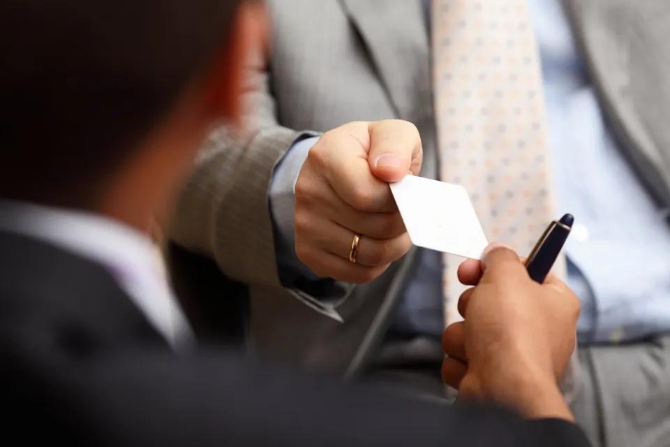 Growing Self-Employment Rate Raises Business Card Demand?