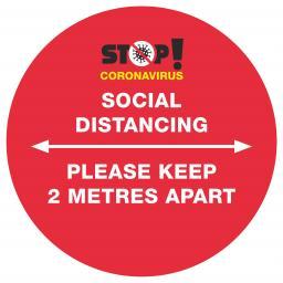 300mm Floor Sticker - Please Keep 2 Meters Apart.jpg