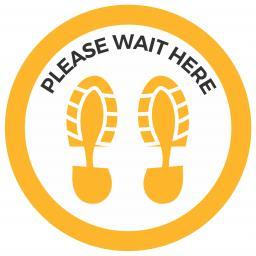 Please wait here_Floor Vinyle_300X300mm.jpg