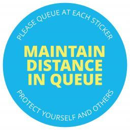 Maintain Social Distance Floor Vinyl.jpg