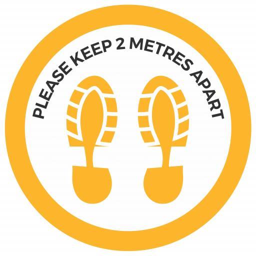 2 Metres Apart_Floor Vinyle_300X300mm.jpg