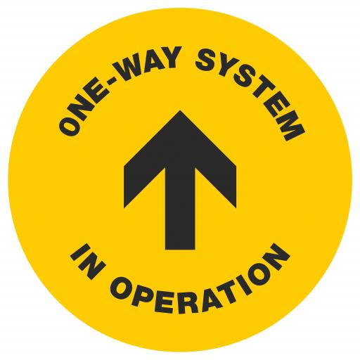 1 Way System In Operation.jpg