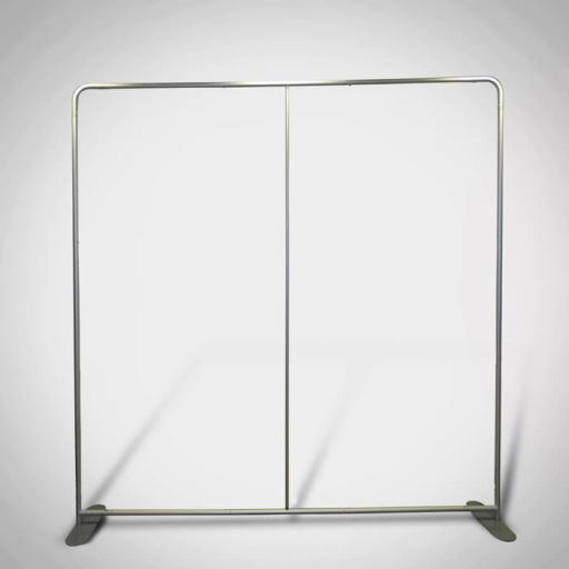 Stretch fabric display stand frame.jpg