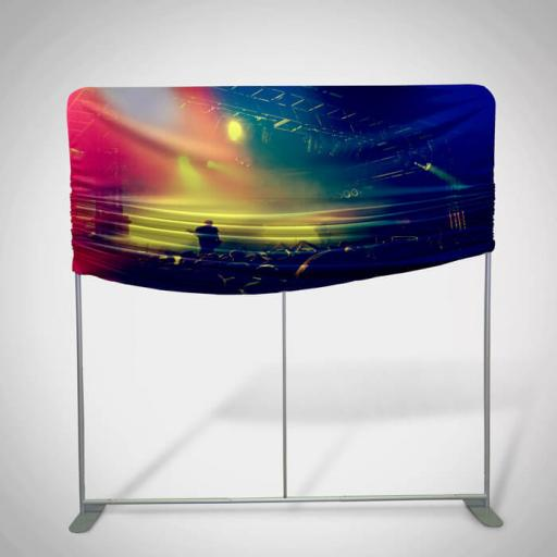Stretch fabric display stand with frame.jpg