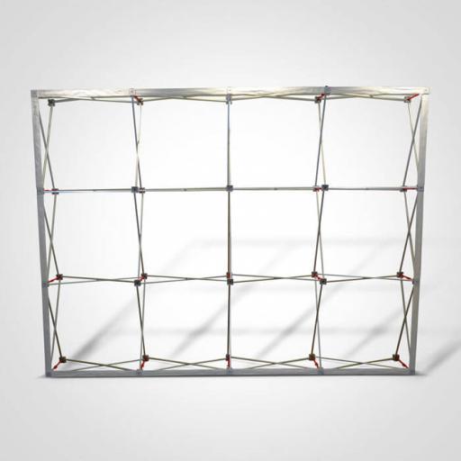 Pop up fabric display stand frame.jpg