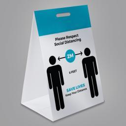 Social Distance Correx Sign.jpg