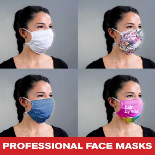 Professional Face Masks