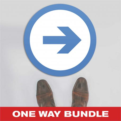 One Way Bundle