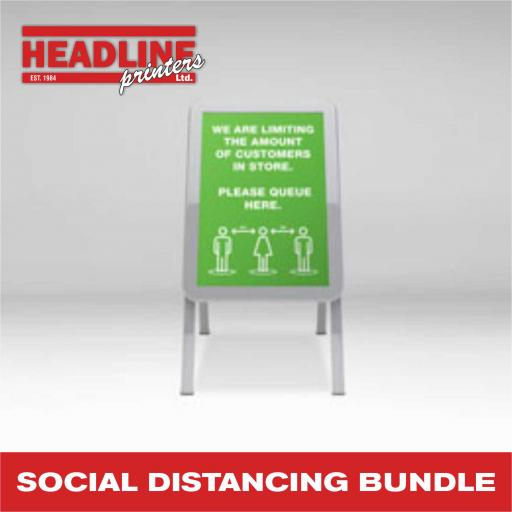 Social Distancing Bundle