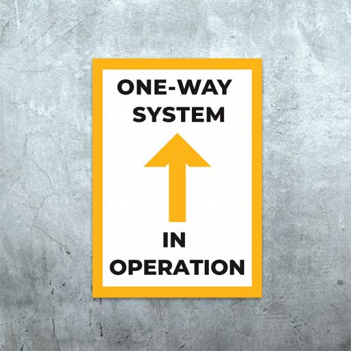 A3 and A4 One Way Poster.png