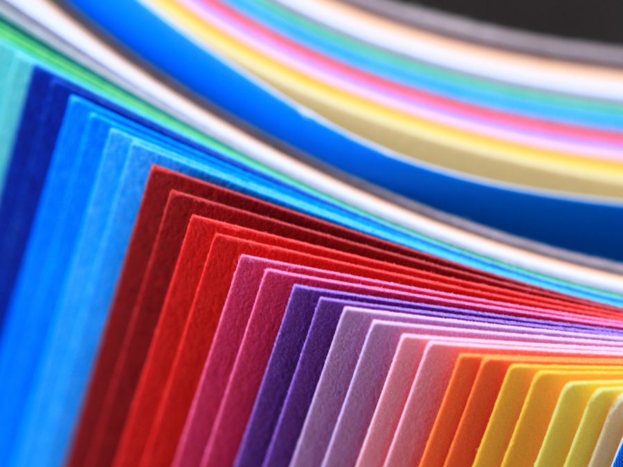 A guide to choosing the right type of paper