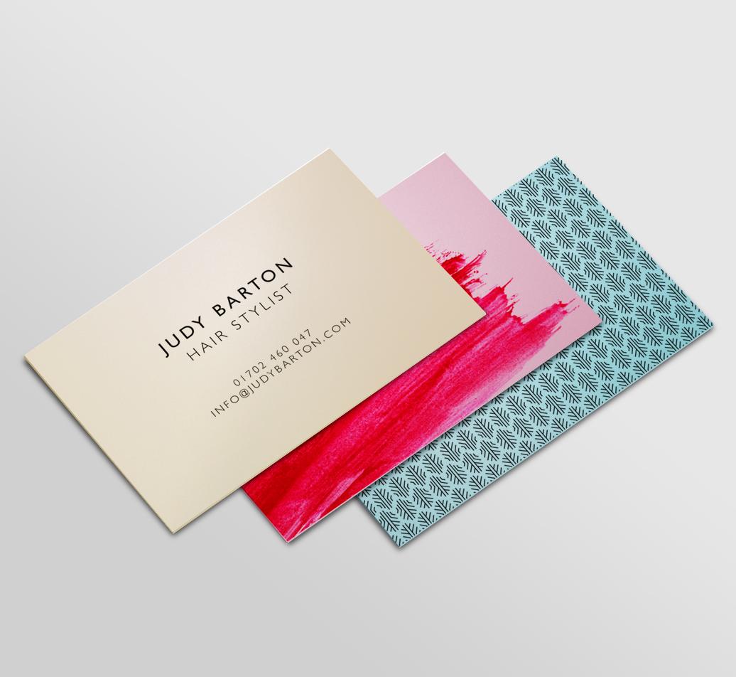 7 business card ideas
