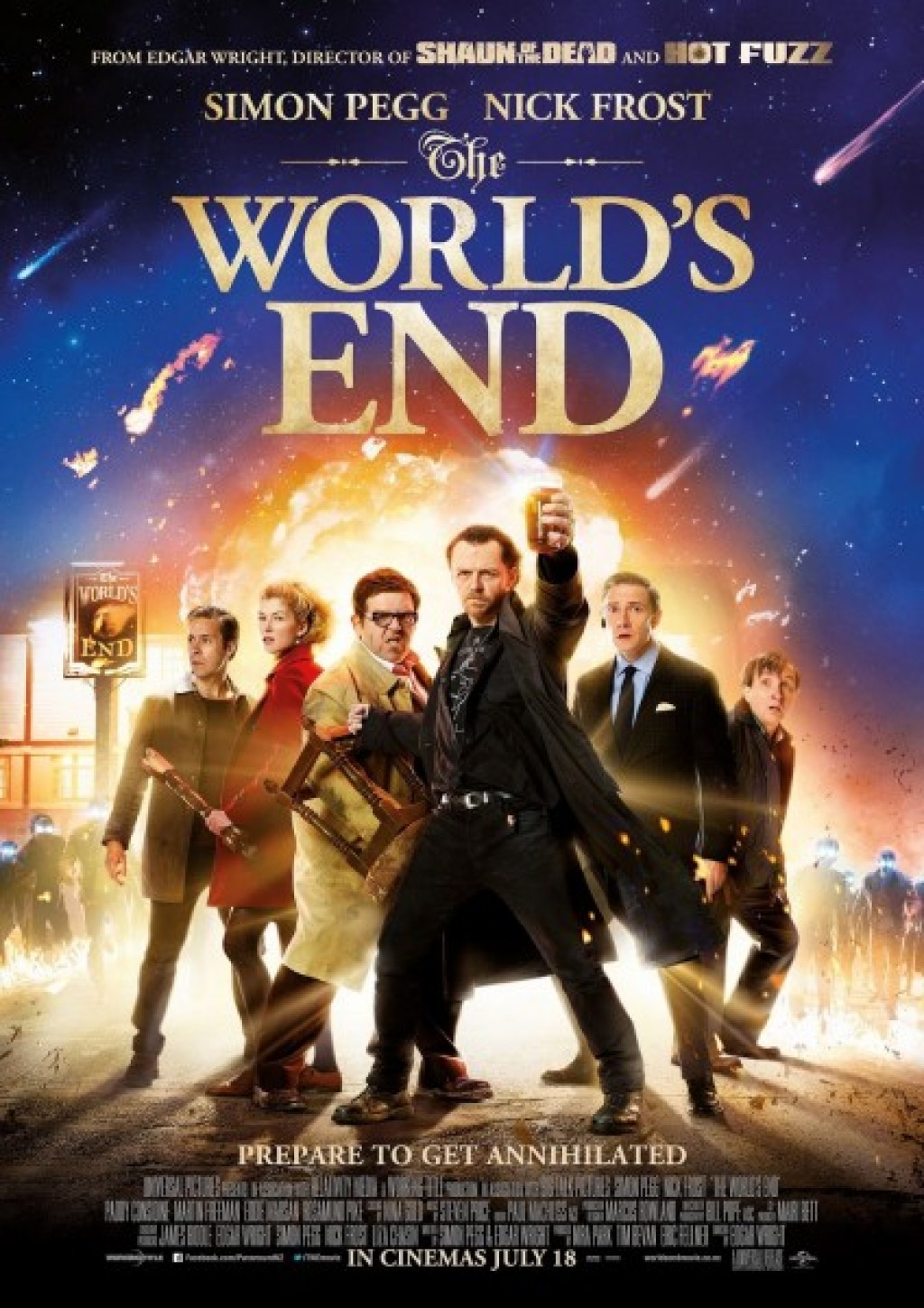 The-Worlds-End-Movie-Font