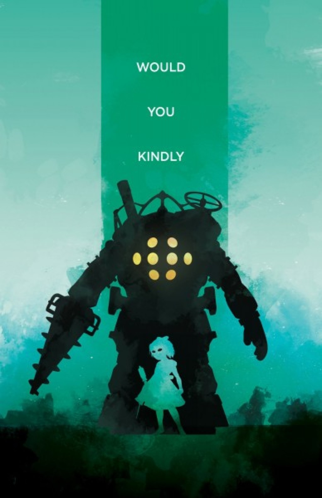 bioshock-video-game-poster-by-dylan-west