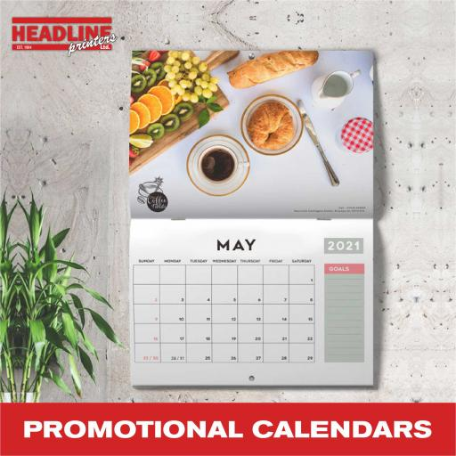 Promotional Calendars
