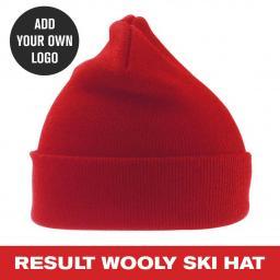 Result Wooly Ski Hat - Red.jpg