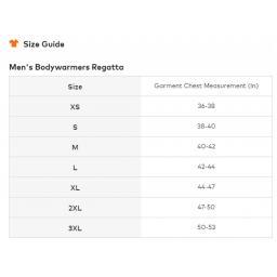 Regatta Tyler Bodywarmer - Size Guide.jpg