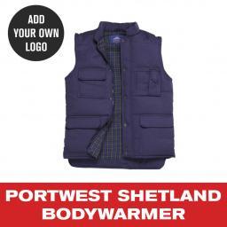 Portwest Shetland Bodywarmer - Navy.jpg