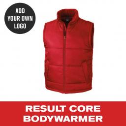 Result Core Bodywarmer - Red.jpg
