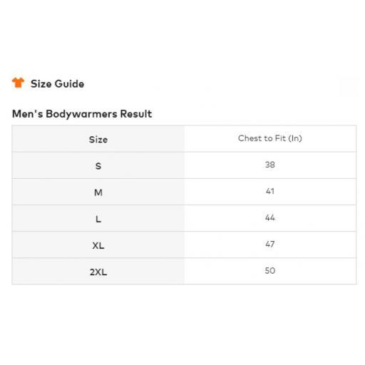 Result Core Bodywarmer - Size Guide.jpg