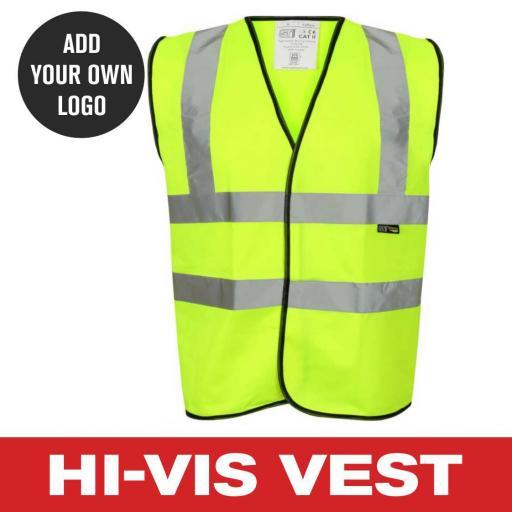 Hi-Vis Vests