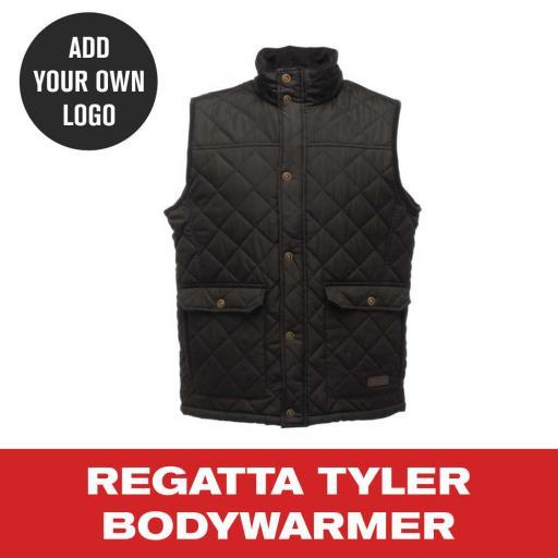 Regatta Tyler Bodywarmer