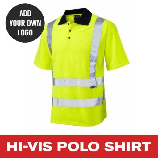 Hi Vis Polos