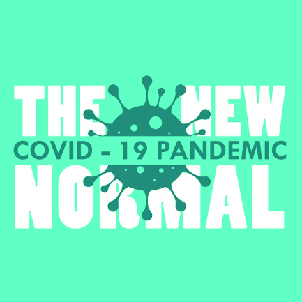 The New Normal | Covid 19 Health and Safety Product from Headline Printers in Havant